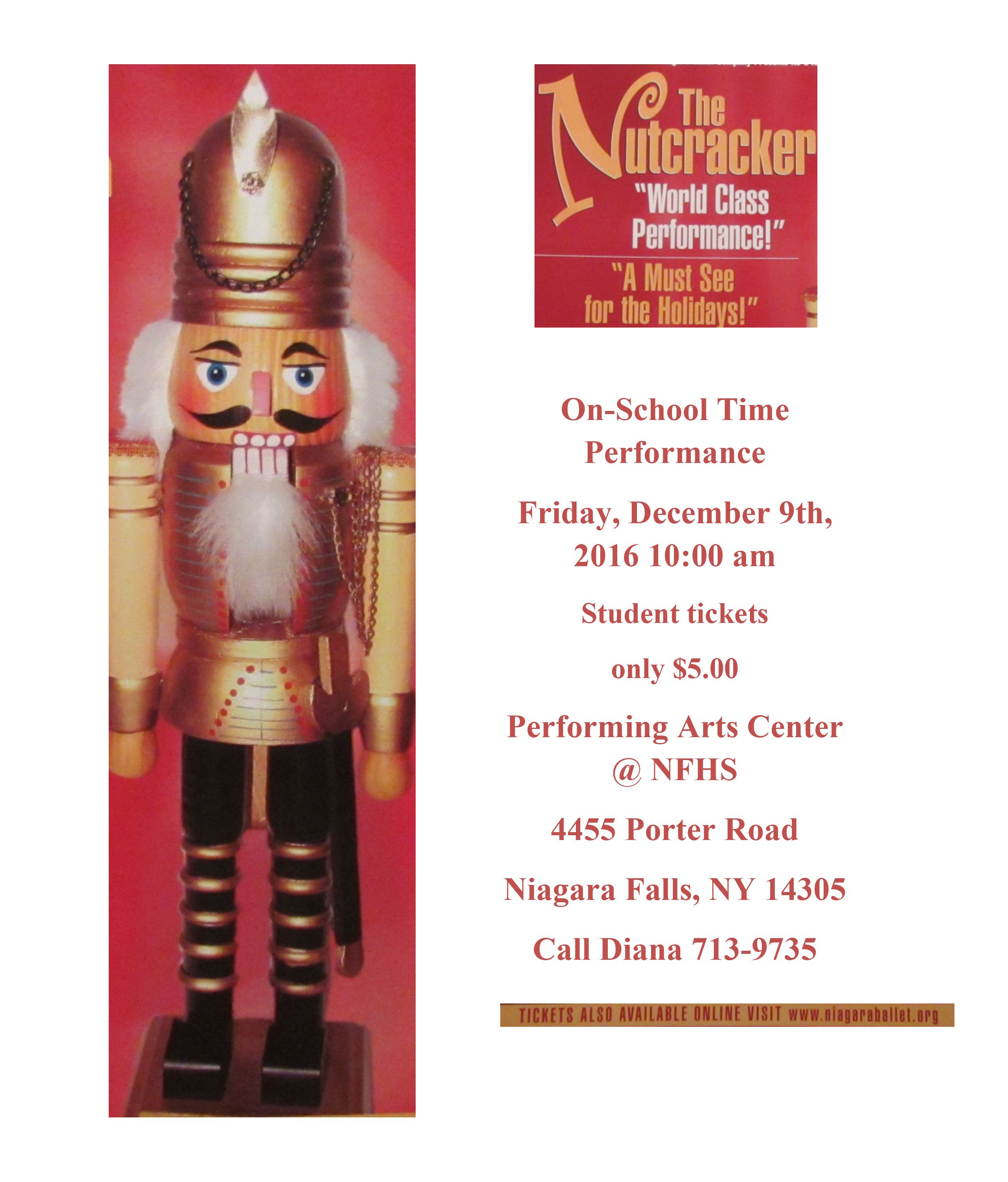 Microsoft Word - 2016 Nutcracker On-School Time Flyer.docx